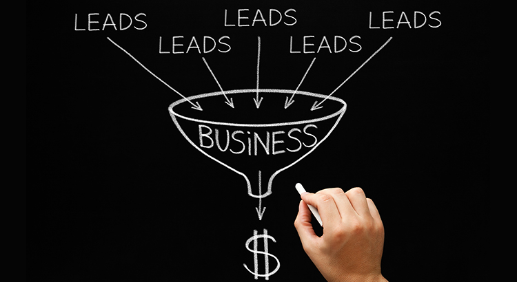 Lead Generation, The Ultimate Trend in B2B Marketing
