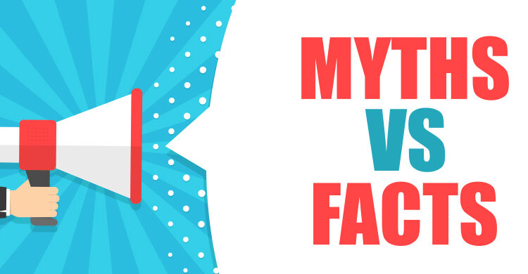 B2B Marketing Myths, You Need To Stop Believing